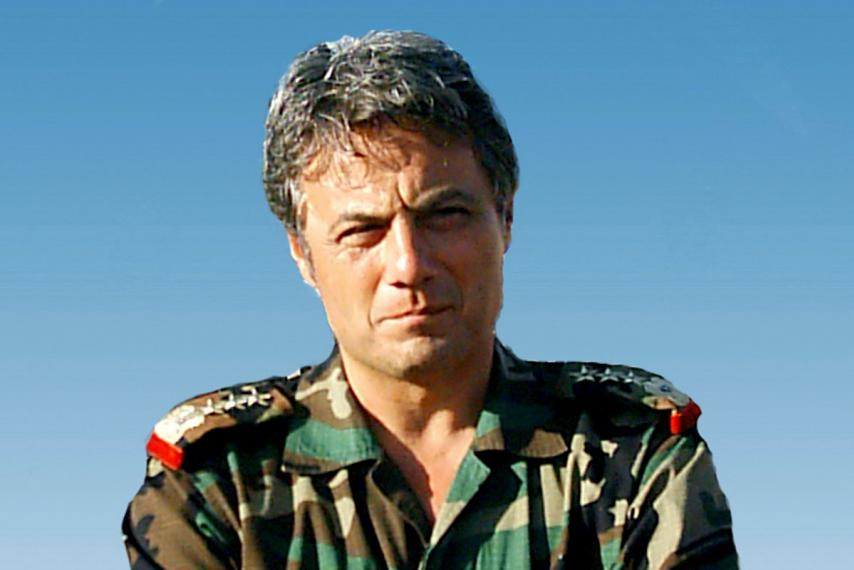 """Manaf Tlass—Our Man In Syria"""